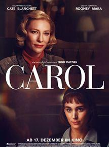CSD Gera Filmabend: Carol