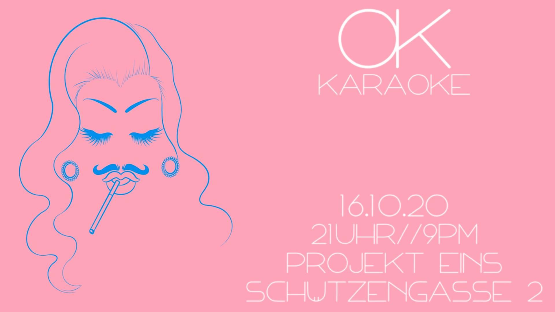 OK Karaoke - Genderf*ck