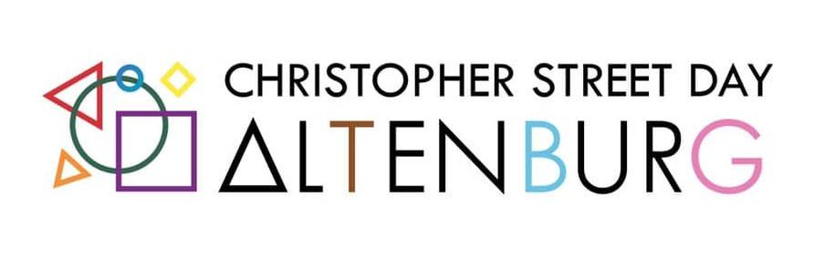 Logo CSD Altenburg